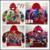 China wholesale children clothing kids wear boys coats cartoon patterned boys coats stand collar cardigan zipper-up