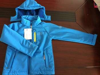 Hangzhou Fuyang tymin korea winter coat wholesale children clothes kid wear china suppler camping hiking wear