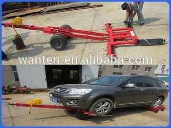新设计的汽车拖车/小车拖车出售