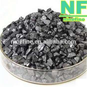 carbon additive types of calcined anthracite coal
