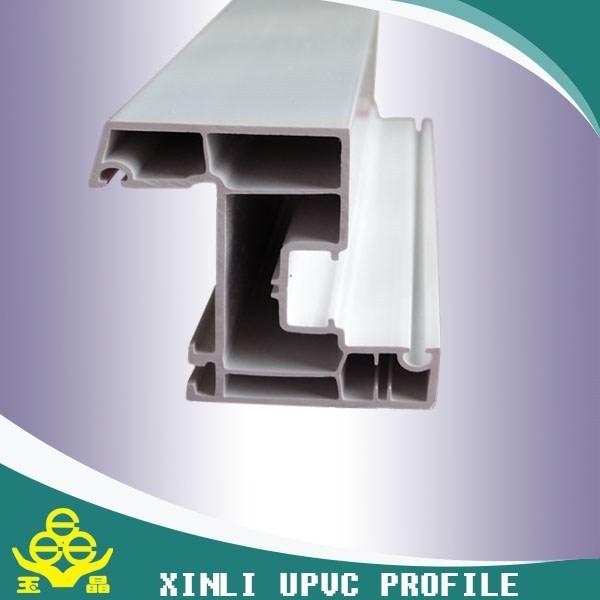 UPVC型材制作的门窗中国自动焊接机械