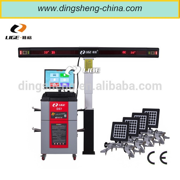 Wheel Alignment Other Vehicle Equipment Diagnostic ToolsDS-7