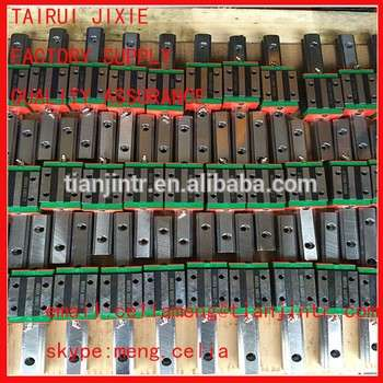 12mm微型直线导轨直线导轨mgn12 mgn12c mgn12h 3D打印机