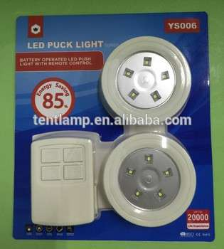 China supplier led puck lights with remote control led cabinet light china supplier led puck lights with remote control led cabinet light battery operated aloadofball Choice Image