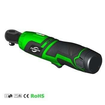 10.8v电池无绳电动棘轮扭力扳手