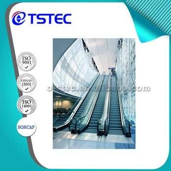 推广安全和放大器;无噪音自动扶梯