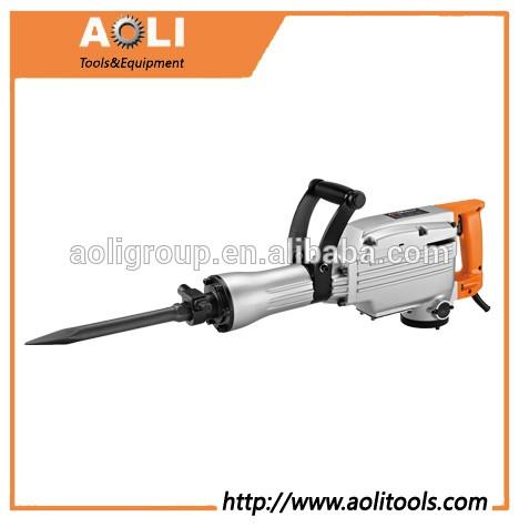 Hot Sale Hand Electric Demolition Breaker Hammer 1240W