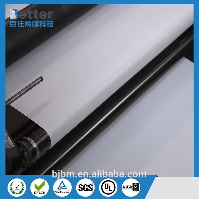 PVC白色喷墨打印表A4尺寸忠诚卡