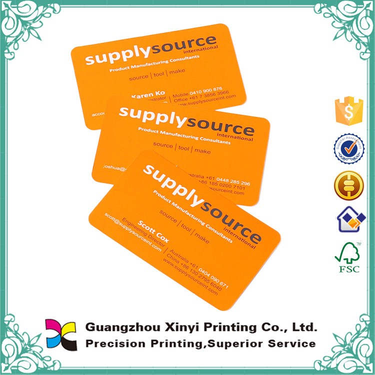 Business card printing reheart Images
