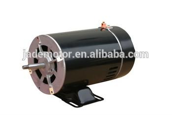 中国最好的交流优质电动水泵电机