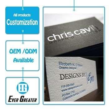 Custom business card embossed business cardbusiness card printing colourmoves