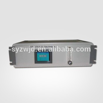 dtks-fx-3氧气分析仪