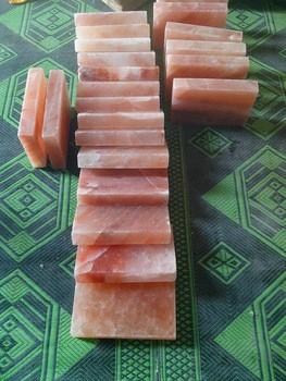 """喜马拉雅盐烹饪板/板/块8x8x1.5 """";"""