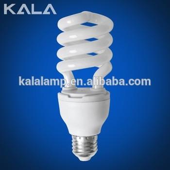新闻110-130v 3000hour 7-250w半螺旋节能灯或灯泡