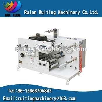 rtry-320a小标签柔印机柔版印刷机的价格