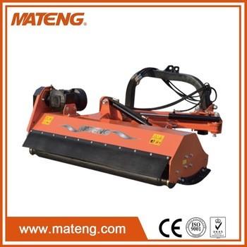 新的设计在中国园林割草机
