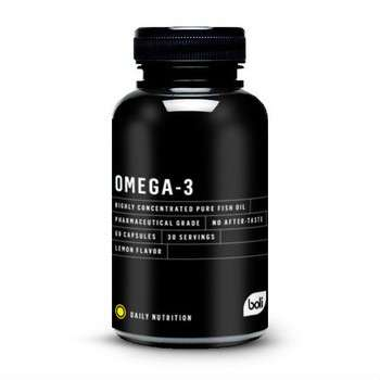 ω-3鱼油