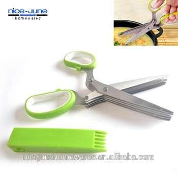 多功能的厨房削剪重型草剪