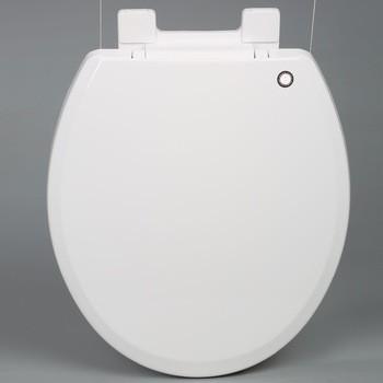 巴西设计卫生洁具封闭式马桶座圈软密封马桶座圈