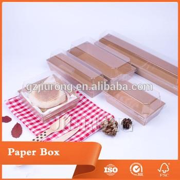 批发食品级寿司/蛋糕/饼干纸盒