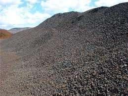 magnissium矿