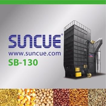 该水稻烘干机sb-130稻壳生物质炉