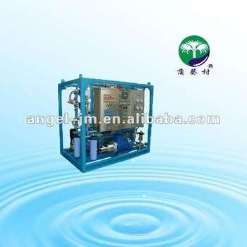 5tpd饮用反渗透海水淡化厂/海水淡化系统