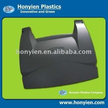 定制ABS跑步机塑料罩
