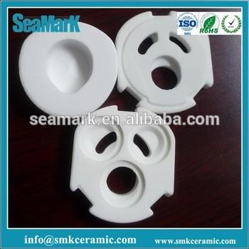 高质量的中国氧化铝陶瓷阀