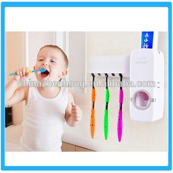 浴室牙膏自动点胶机