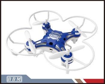 廉价的无人机124的2.4G微型纳米直升机