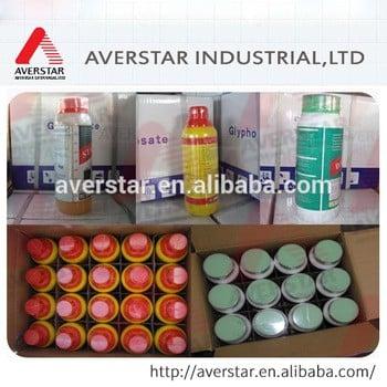 草甘膦480g/L IPA SL(41%),草甘膦360 g/L SL /草甘膦除草剂农达/草甘膦SG 68% 75%