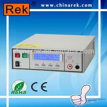 高压交/直流击穿耐压测试仪rk7122