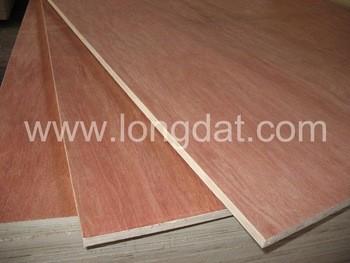 越南商业胶合板