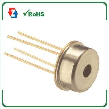 温度传感器- TS 105-6热电堆