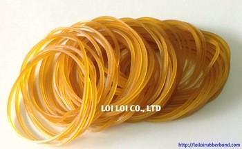 定制弹性天然橡胶带-工厂供应耐热定制天然橡胶带钱