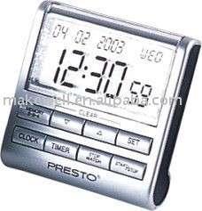 数字计时器