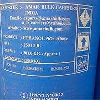 乙醇96.4%(甘蔗为基础)