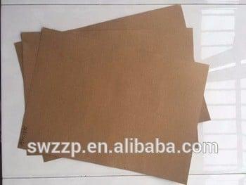 130g ~ 140g级棕色牛皮纸卷盒包装