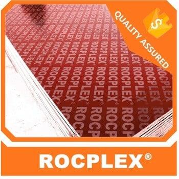 高质量的胶合板,胶合板模板,组合的核心