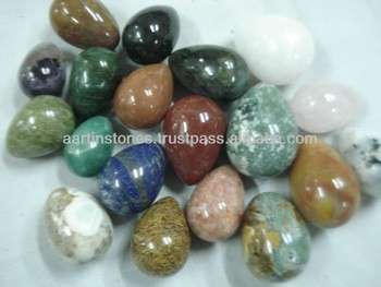 assorted gemstone鸡蛋