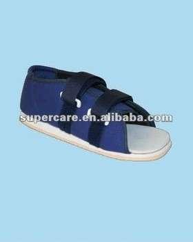 医疗shoemedical矫形鞋帆布