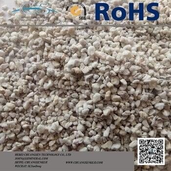 种植农作物大面积栽培珍珠岩
