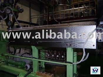 动力包装- PVC拉伸食品包装机械