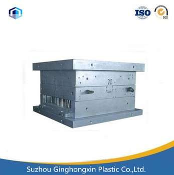 Accept Customer Orders Manufacture Plastic Injection Mould