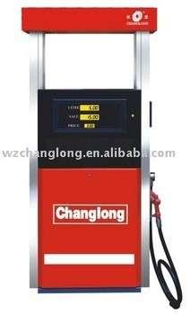 燃油分配器(单喷嘴)