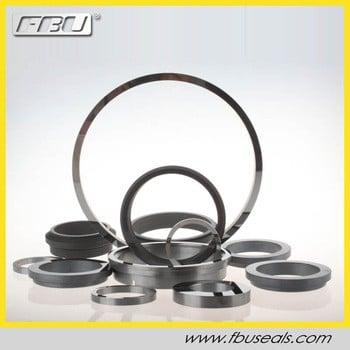 机械密封用陶瓷环/碳化硅密封环/碳化钨环