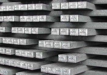 低碳钢小方坯
