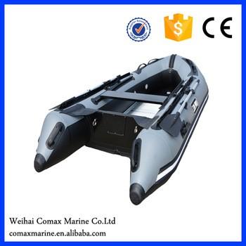 CE认证军用PVC充气艇出售