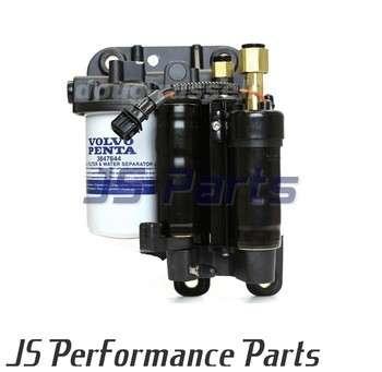 沃尔沃的电动燃油泵总成21608511 21545138 4.3l 5.0l 5.7l